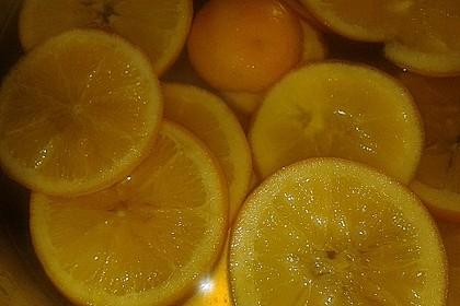 Kandierte Orangen 6