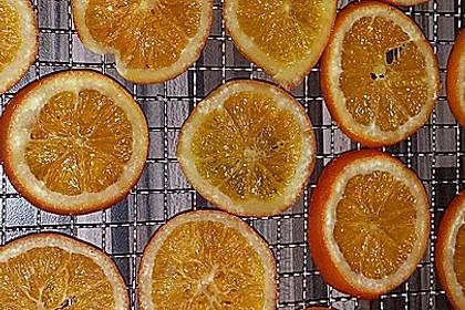 Kandierte Orangen 7