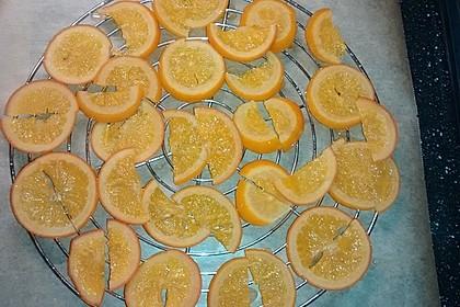 Kandierte Orangen 3