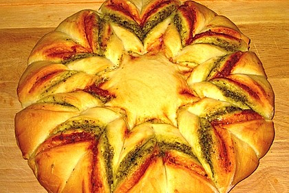 Brotblume 24