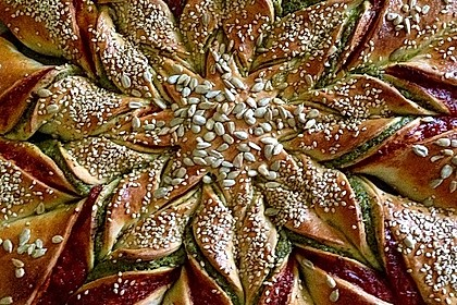 Brotblume 3