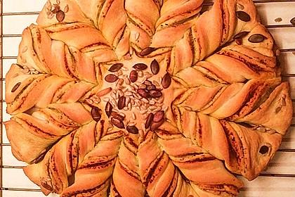 Brotblume 50