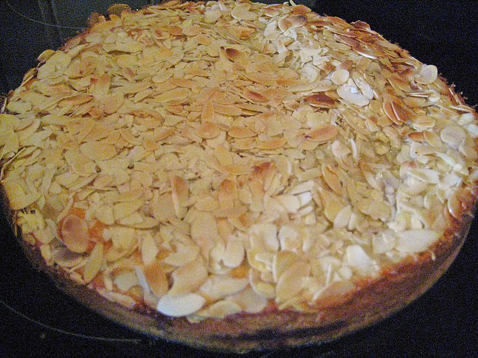 Kirsch Mandel Kuchen Von Schokololly100 Chefkoch De