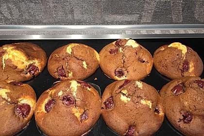 Schneewittchen-Cupcakes 13