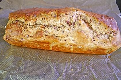 Elis Zwiebel-Schinkel-Brot 1