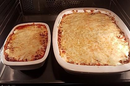 LowCarb Lasagne 8