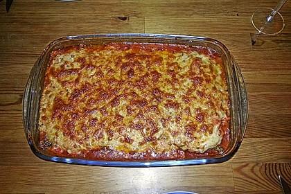 LowCarb Lasagne 2