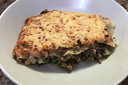 Cannelloni mit Grünkohl-Hack-Füllung 1