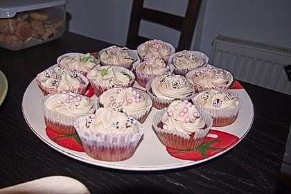 Red Velvet Cupcakes mit Zimt-Buttercreme 1