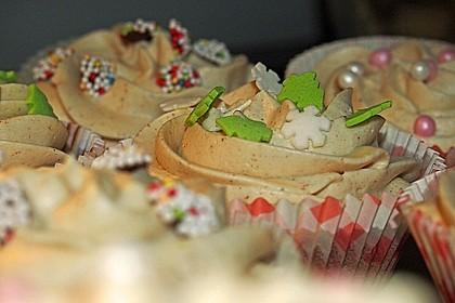 Red Velvet Cupcakes mit Zimt-Buttercreme 2