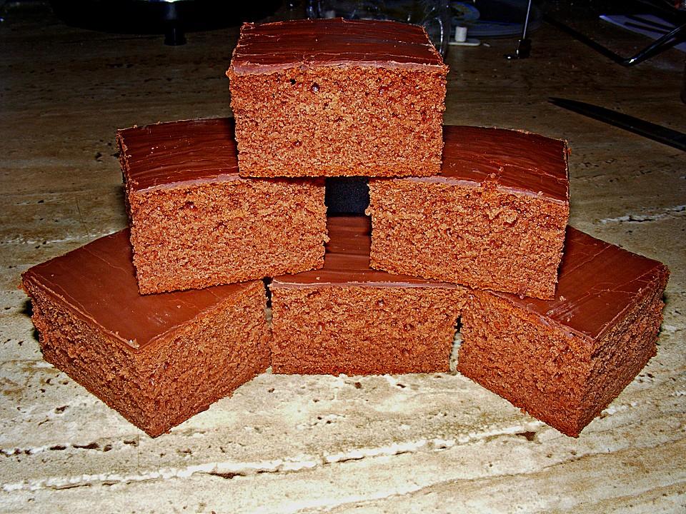 Lebkuchen Von Mmueller79 Chefkoch De