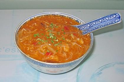 Peking-Suppe 2