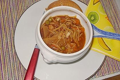 Peking-Suppe 21