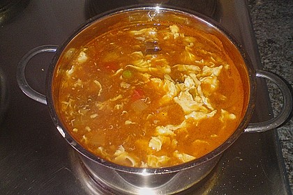 Peking-Suppe 10