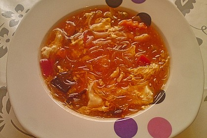 Peking-Suppe 3