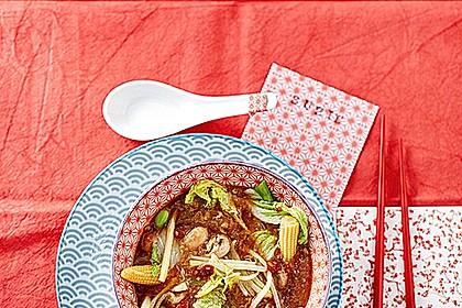 Peking-Suppe 1