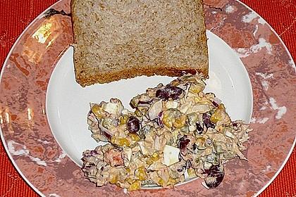 Thunfisch - Sandwich 5