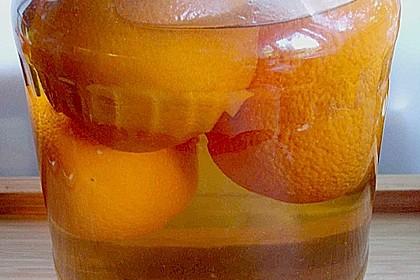 Orangenlikör 5