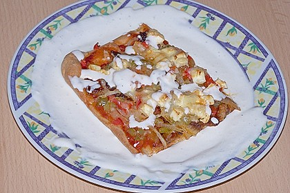 Gyros - Pizza 2