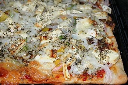 Gyros - Pizza 3