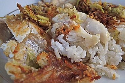 Gebratener Fisch aus Südthailand 2