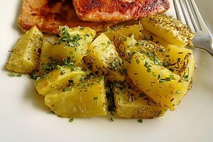 Psitos Rosmarinkartoffeln 3