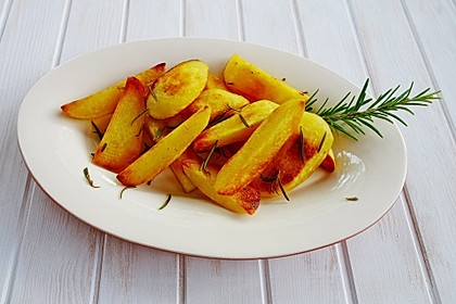 Psitos Rosmarinkartoffeln