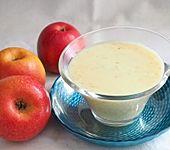 Apfeldessert (Bild)