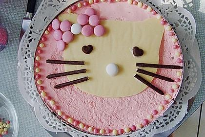 Erdbeer - Yogurette - Torte 28