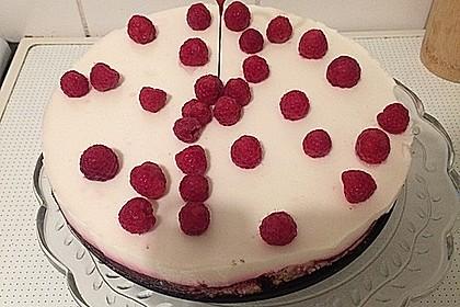 Vegane Torte Ohne Backen Von Fledermausylen Chefkoch De