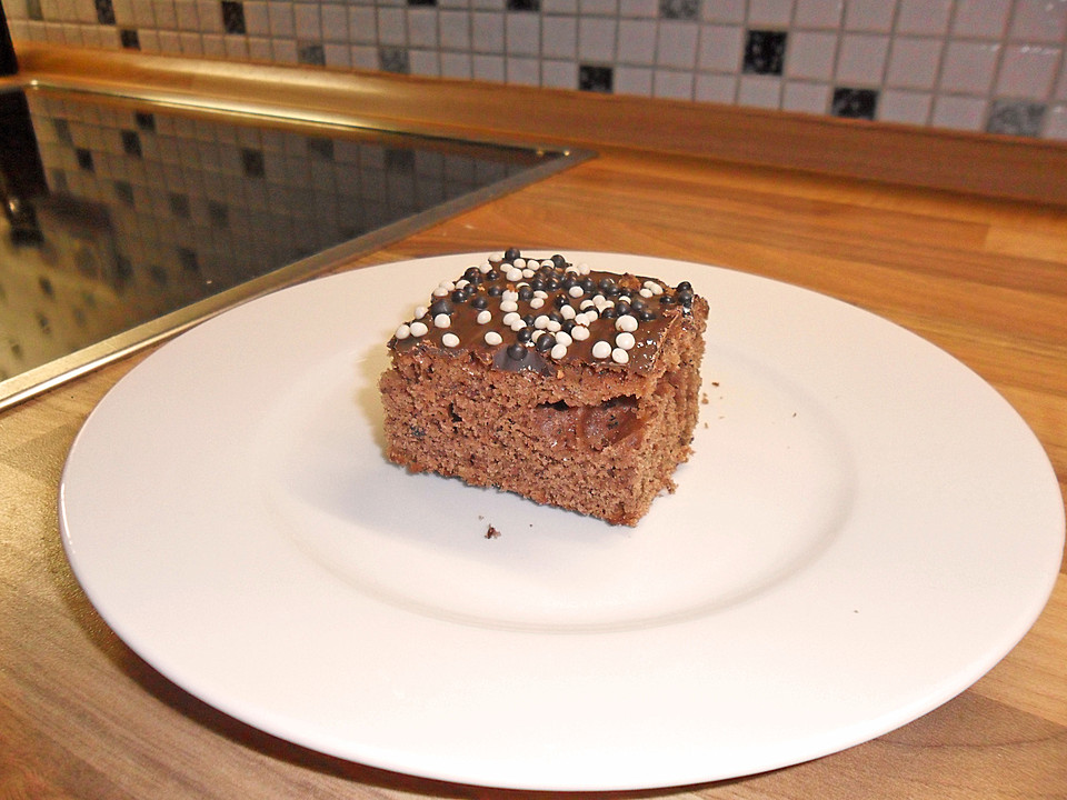 Lebkuchen Kuchen Von Rianaschkatze Chefkoch De