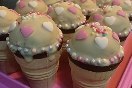 Basis-Teig für Cake-Pop-Maker 27