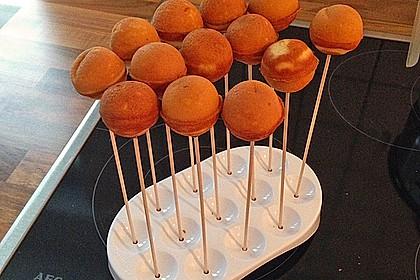 Basis-Teig für Cake-Pop-Maker 21