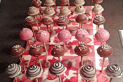 Basis-Teig für Cake-Pop-Maker 16