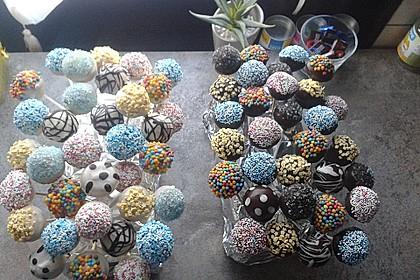 Basis-Teig für Cake-Pop-Maker 5