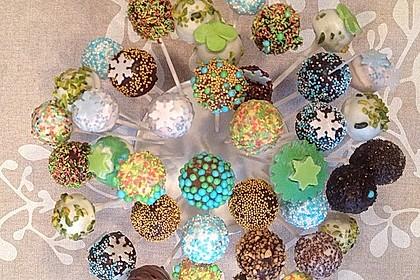 Basis-Teig für Cake-Pop-Maker 15