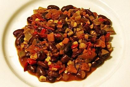 Marcs veganes Chili sin carne 1