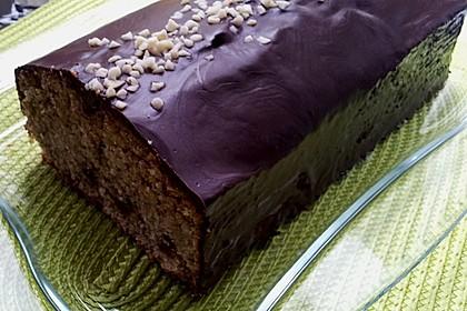 Susys genialer Grieß-Nuss-Kuchen 6