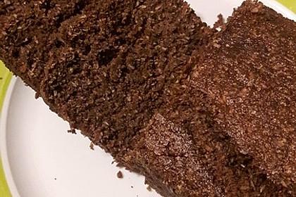Susys genialer Grieß-Nuss-Kuchen 11