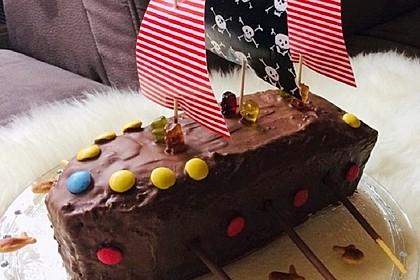 Susys genialer Grieß-Nuss-Kuchen 9