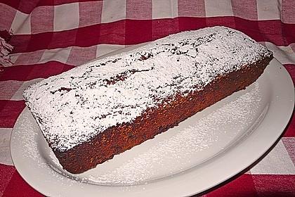 Susys genialer Grieß-Nuss-Kuchen 13