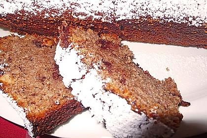 Susys genialer Grieß-Nuss-Kuchen 12
