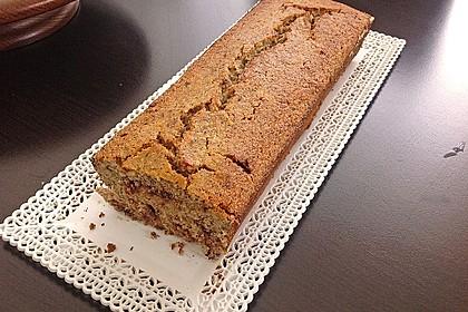 Susys genialer Grieß-Nuss-Kuchen 8