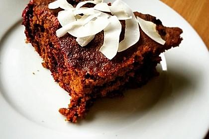 Susys genialer Grieß-Nuss-Kuchen 3