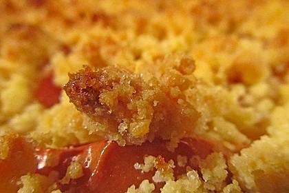 Bester Apfelkuchen mit Backpulverteig 2