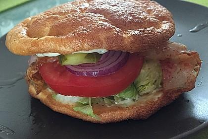 Low Carb Burgerbrötchen 'Oopsies' 30