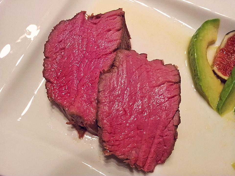 sous vide rezepte steak