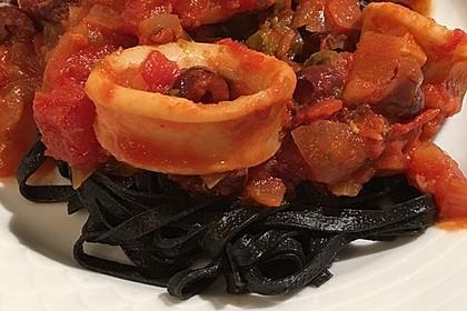 Calamari wie beim Italiener 4