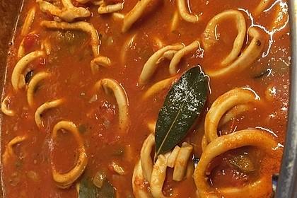 Calamari wie beim Italiener 9