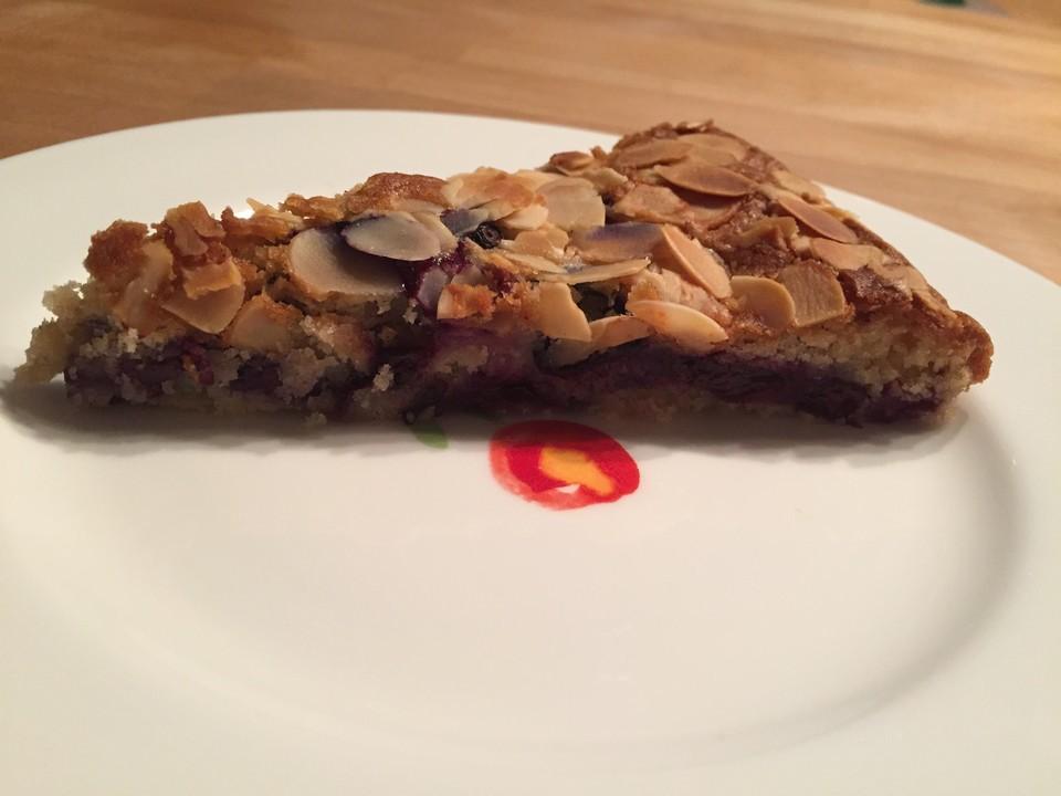 Veganer Heidelbeer Kuchen A La Mausle Von Cocacolamaus Chefkoch De